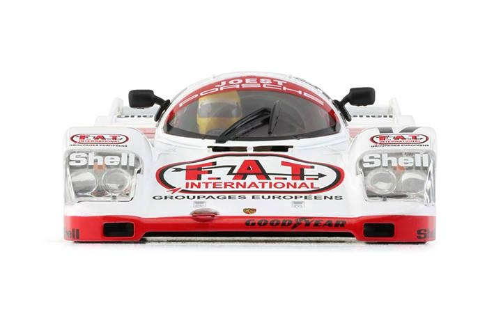 Slot it Porsche 962C 1993 CA03h