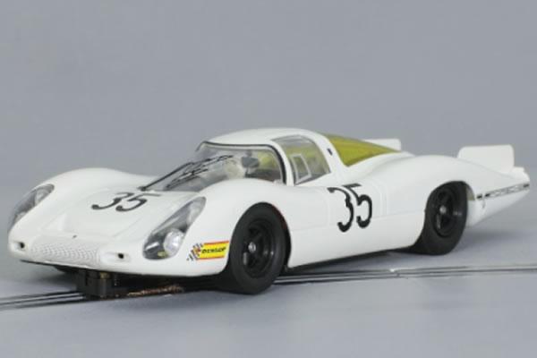 La Porsche 907-L 00101
