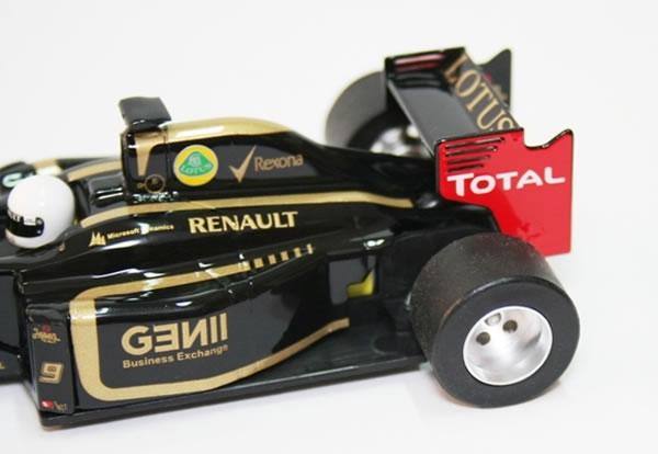 SLPL MF1 pneu F1