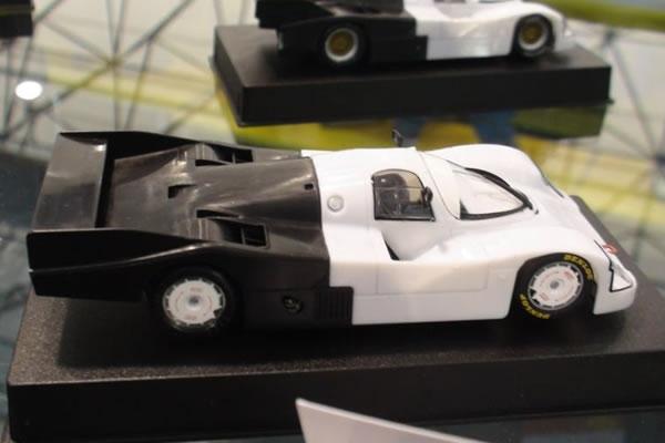 Slot-it Groupe C Porsche 962 IMSA