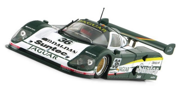 Slot it Jaguar WJR12 Le Mans 1991 CA13D