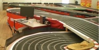 le circuit SP Collectable