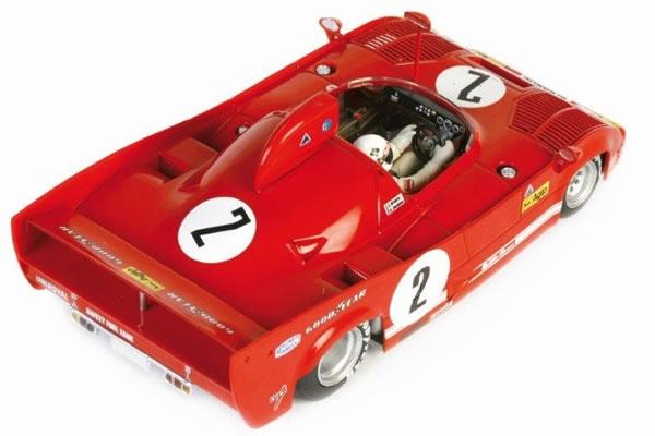 SRC Alfa Romeo 33TT12 007