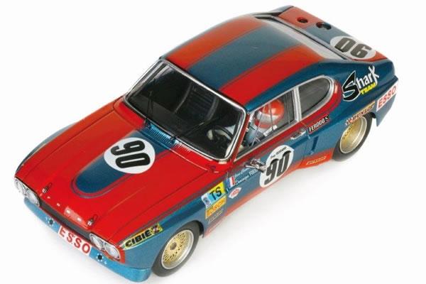 SRC Ford Capri 2600 LV 004 02