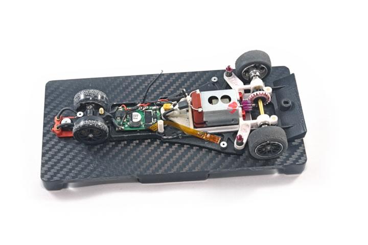 SV Workz: La Zeod de Nissan en kit impression 3D