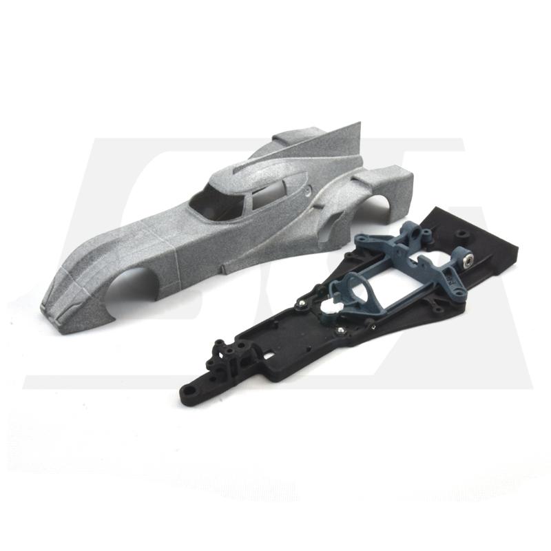 SVKIT006 - Zeod kit complet blanc