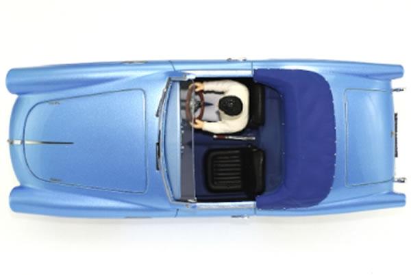 Pegaso Z102 Cabriolet Sauotchik