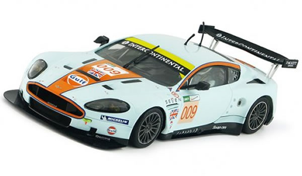 Black Arrow - Aston Martin DBR9 Gulf