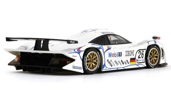 Slot-it Porsche 911 GT1 EVO98