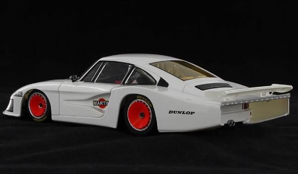 Sideways - Porsche 935-78 Moby Dick