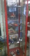 la vitrine de l'EtratSlot