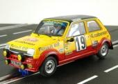 Le-Mans-miniatures-la-Renault-5-Alpine-GR2-N°19