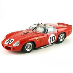 Ferrari 250 TR61 #10 Le Mans 1961 Le Mans miniatures