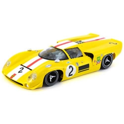 La Lola T70 MKIII ThunderSlot