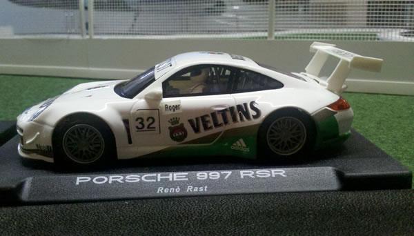 Porsche 997 NSR N°32
