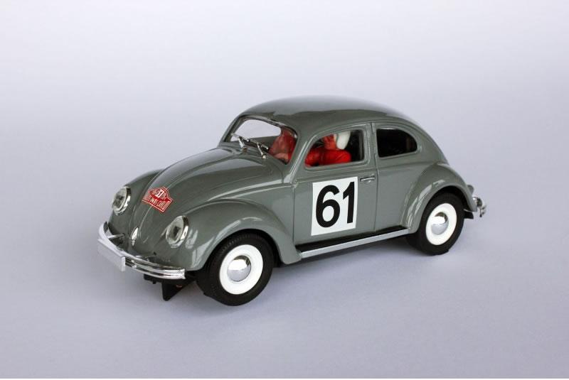 Pink-Kar - VW BEETLE - Montecarlo 1964