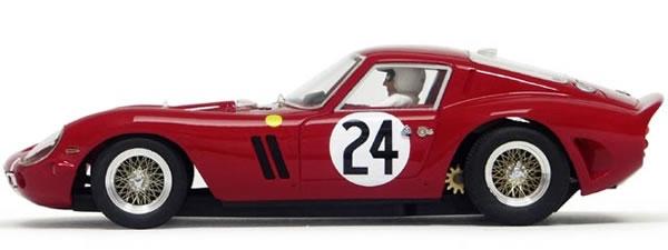 SL09 - 250 GTO - 24