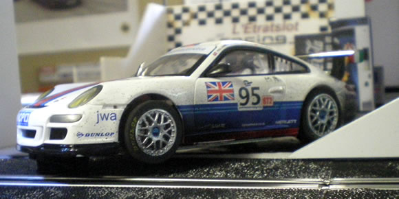 Porsche 997 GT3 Slot-It