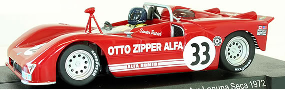 Alfa Romeo 33/3 Slot It
