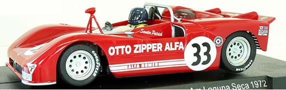 Alfa Romeo 33/3 Slot It