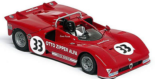 Alfa Romeo 33 Slot It