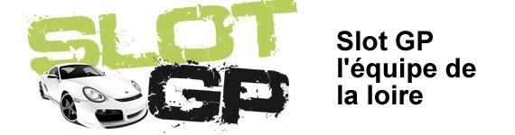 Logo de l'équipe de Slot GP