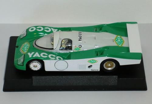 Porsche 962 de l'équipe Slot GP