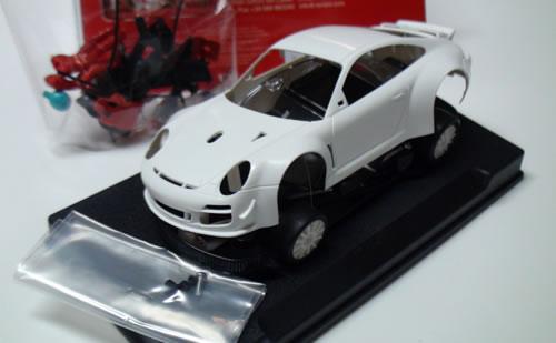 Porsche 997 NSR en Kit