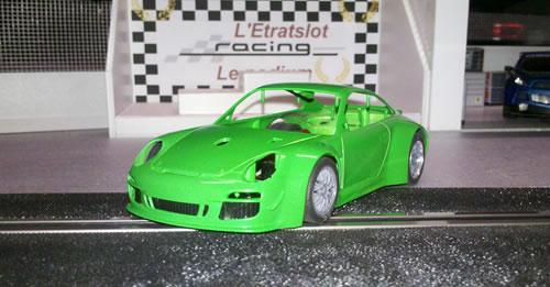 Porsche 997 NSR LETRATSLOT