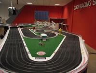 Circuit du Dijon Racing Slot-1