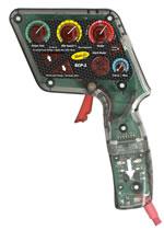 Poignée de contrôle – SCP1.1 Slot-it
