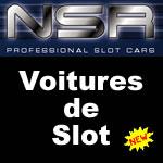 Logo NSR