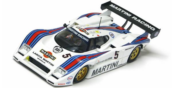 Lancia LC2 - 85 Martini SI-CA21B -1