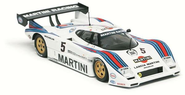 Lancia LC2 - 85 Martini SI-CA21B