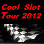 Cool Slot Tour 2012