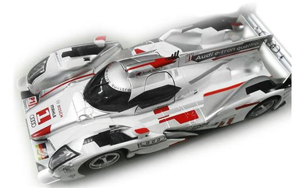 50606 Audi R18 E-Tron Ninco