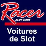 Logo Racer