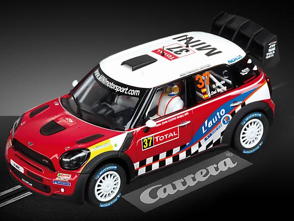 Carrera - Mini Countryman WRC