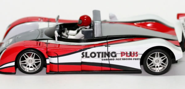 Jantes Monaco Sloting Plus 1