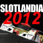 Slotlandia 2012: c'est parti découvrez les nouveautés