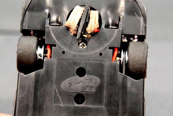 Chassis Slot-it Photo italiaslot