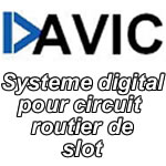 Davic Logo