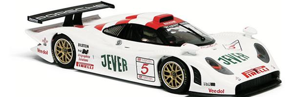 Porsche 911 GT1 EVo 98 - SICA23a