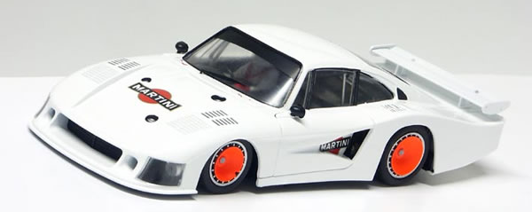 Porsche 935 -Moby Dick - Sideways