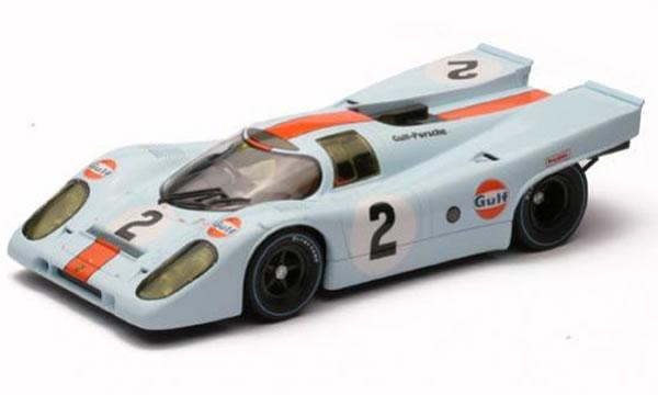 Porsche 917K -Carrera 3076