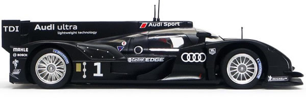 CA24a - Audi R18 TDI #1 Monza 2011 Slot-it