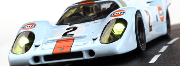 Carrera - Porsche 917K Daytona 23777