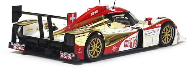 Kit Slot.It SICS22LB  Lola Rebellion Racing