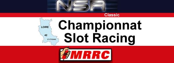 L'interforezienne - course de slot racing