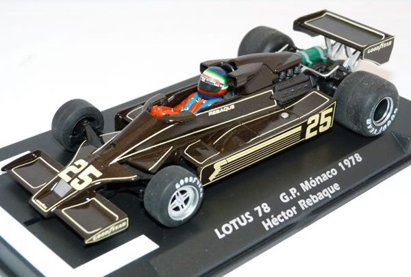 Lotus 78 GP - F058301
